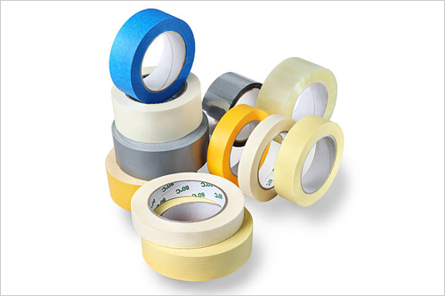 Adhesive Tapes and Strapping