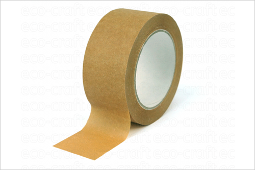 Self Adhesive Paper Tape