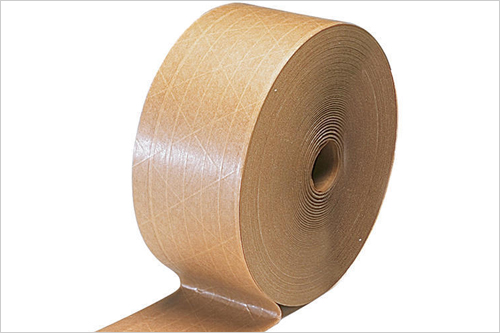 Self Adhesive Reinforced Paper Tape