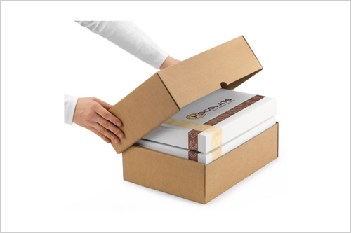 Document and Printer Boxes