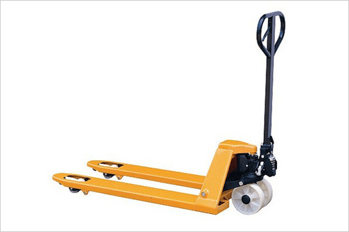 Material Handling Equipment Rental