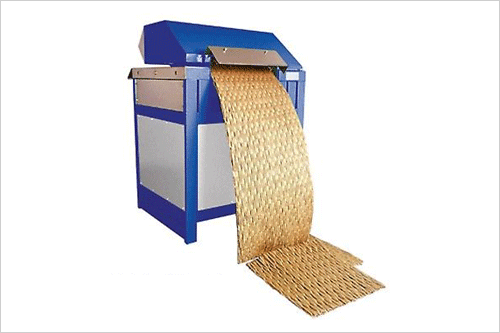 Cardboard Shredder