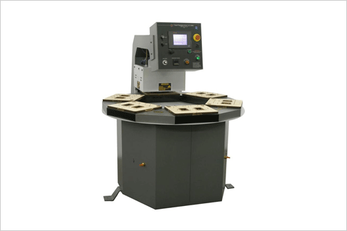 Skin and Blister Sealing Machine