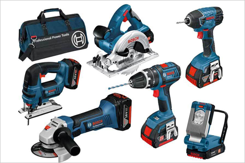 Power Tools Rental