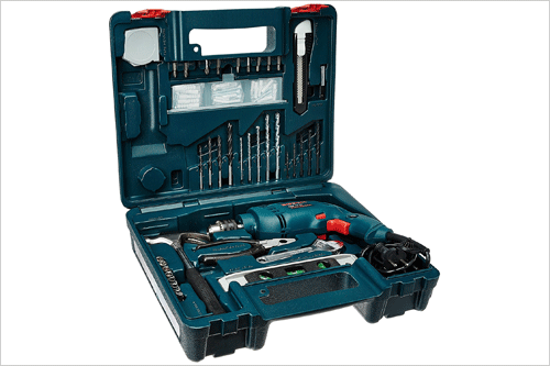 Power and Hand Tool Kits