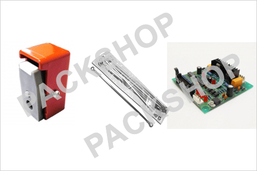 Spare Parts for Foot Impulse Sealers
