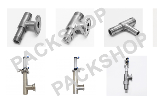 Spare Parts for Piston Fillers