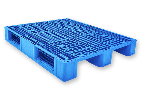 Plastic Pallets Rental
